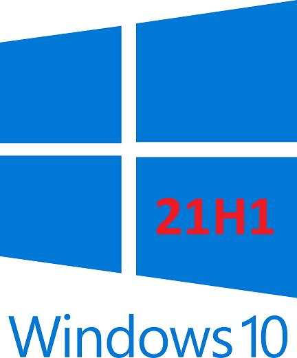 Windows 10 Como Actualizar a 21H1Manualmente.